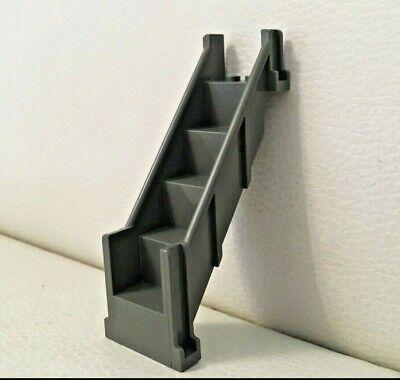 Giocattolo LEGO grigio scuro bordo della strada 32 x 32 Strait giocato con