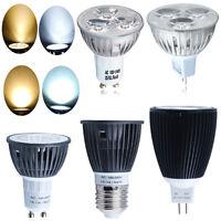 4W 5W 6W 7W 9W E27 MR16 GU10 COB LED Spot Birne G4 Corn Leuchtmittel Leuchte