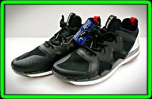e1f585facf33d Details about NEW DS REEBOK Les Mills Ultra Men's BS7278 Black Red Sz 12 |  BACK TO SCHOOL SALE