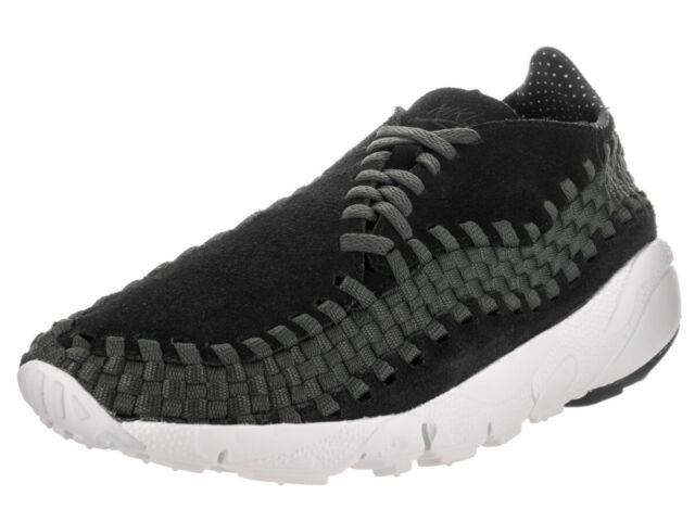 brand new 07ef9 70af2 Nike Men s Air Footscape Woven Nm Casual Shoe