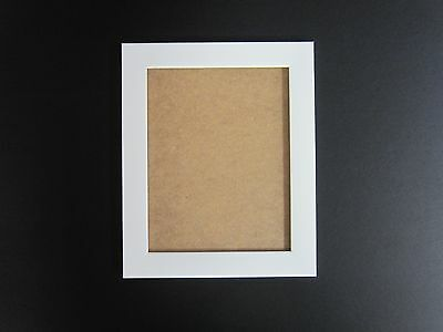 White 8X10  Photo  Picture frame  Hang
