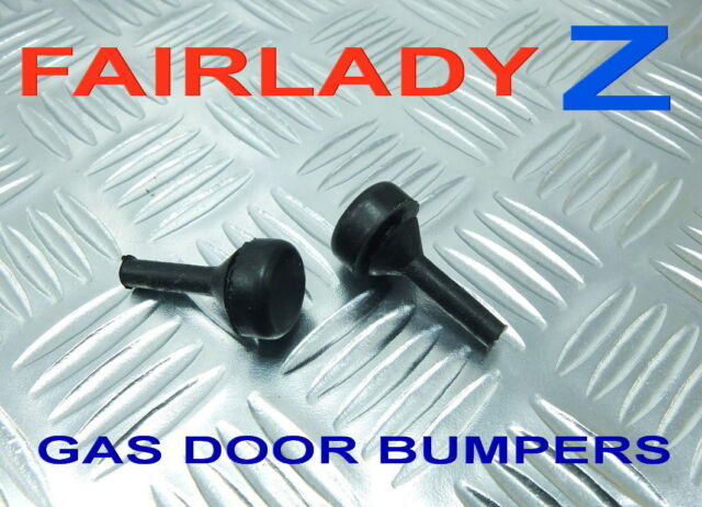 Gas Door Rubber Bumpers DATSUN FAIRLADY 240Z 260Z 280Z