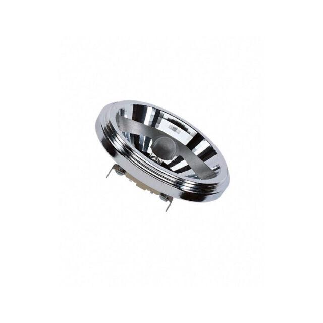 Osram Lámpara Halógena Halospot 111-G53-100W 24° (12V) - Lámpara Bombilla, Foco