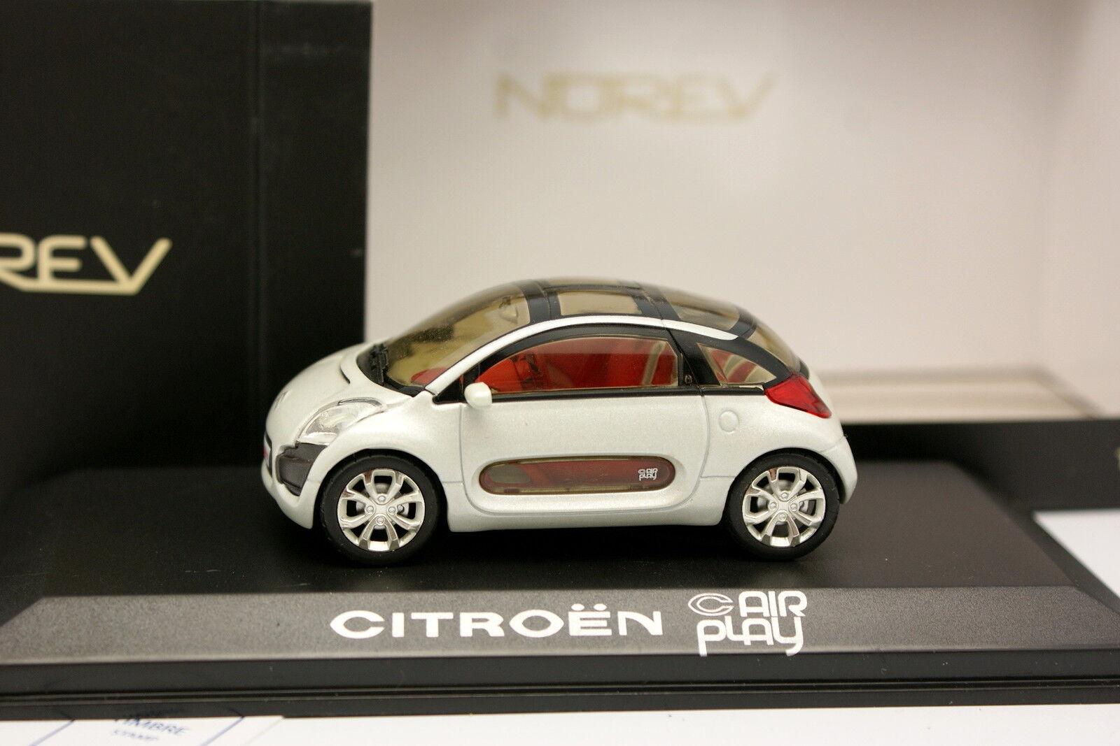 Norev 1 1 1 43 - Citroen C Air Play a33fa0