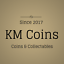 1857-New-Zealand-Day-amp-Mieville-Dunedin-Penny-Token-Copper-KM-Coins thumbnail 3