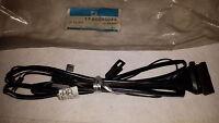 Original GM Kabelbaum Kabel satz Katalysator Catalyst wiring harness Corsa A