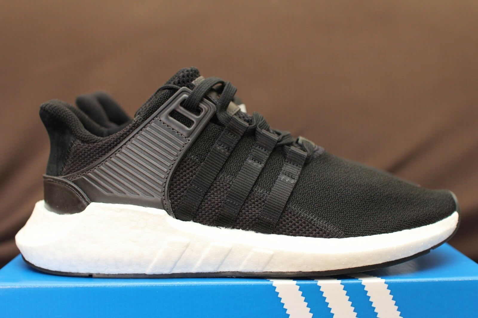 Adidas EQT Support 93 17 Milled Leather Size 10.5 BB1236