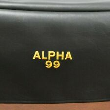 Alpha 374A Ham Radio Dust Cover