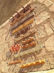 Antichi-e-vecchi-appendiabiti-attaccapanni-in-legno-ferro-vintage-modernariato