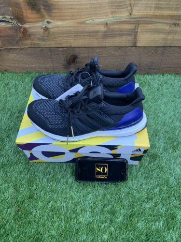 Black 0 Purple Ultra Uk And 5 Boost Adidas 1 10 qpfFxx