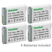 Nb-13l Battery For Canon Powershot Sx620 Hs, Sx720 Hs, G5 X, G9 X, G9 X Mark Ii
