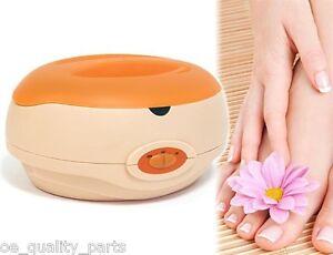 SPA Paraffin Bath Hand Feet Wax Skin Treatment Machine Heater Warmer ...