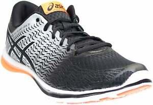 usine authentique ff47b 8d7d6 Details about ASICS GEL-Super J33 2 Sneakers Black - Mens - Size 10 D