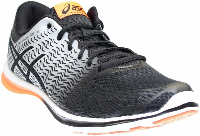 Demostracion de zapatillas Asics Gel Super J33