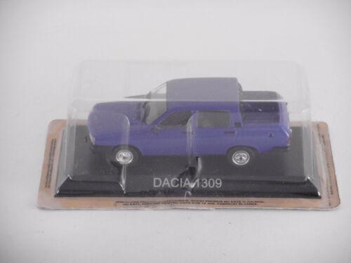 IXO IST Models 1:43 Dacia 1309 legändere Autos UDSSR//DDR neu in OVP
