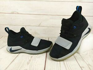 Nike PG 2.5 Space Jam Black Photo Blue