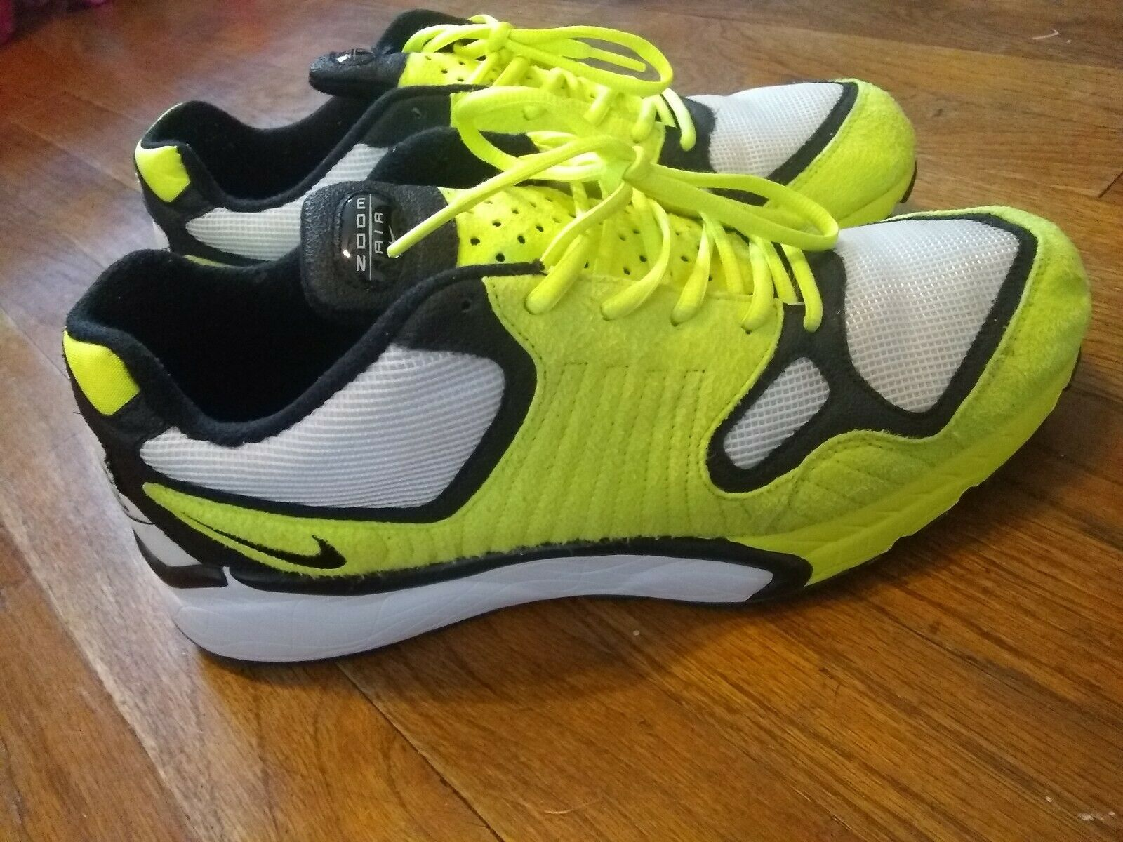 Nike Air Zoom Talaria shoes Size 11.5 Volt