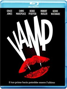 VAMP-Grace-Jones-Bluray-Nuovo