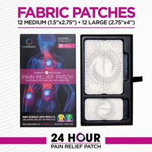 LUMINAS-ALL-DAY-PAIN-RELIEF-PATCHES-24-Pack