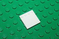 Plaque Blanche LEGO whiteTile 6179 / set 8457 5895 5890 5848 7641 5870 5840 8160