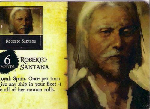 085 ROBERTO SANTANA PIRATES FIRE /& STEEL