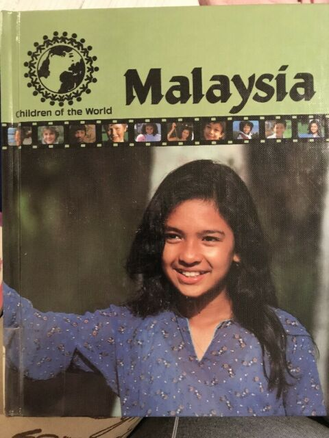 Children of the World : Malaysia by Yuzuro Oshihara (1987, Hardcover)