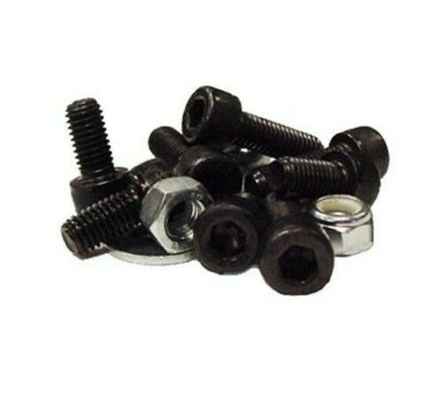 Bottom Mount Sparco 50001 Seat Hardware Kit