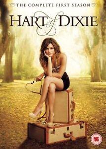 COFFRET DVD SERIE COMEDIE ROMANCE MEDECIN : HART OF DIXIE SAISON 1 -DOCTEUR HART