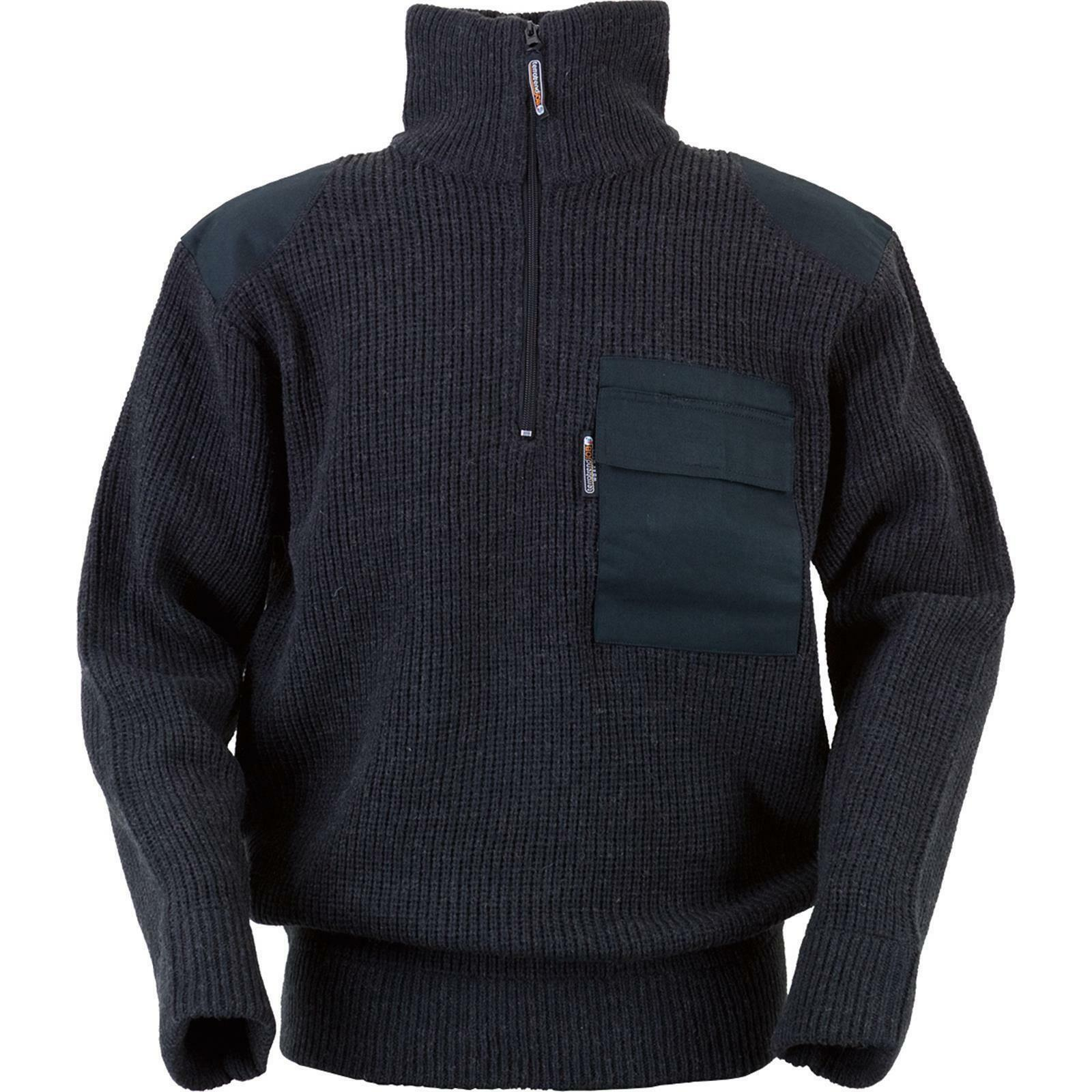 Troyer Troyer Troyer Pullover grau Gr. M | Deutschland Outlet  ed9aa0
