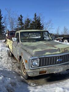 1971 Longhorn