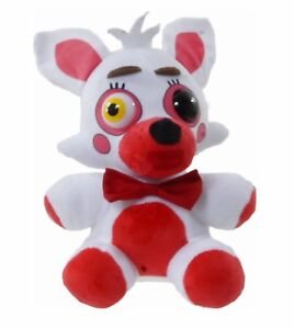 """New Official 10"""" Five Nights at Freddys mangle Plush Soft Toys Freddy  </span>"""