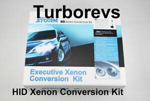 Vauxhall astra h hid xenon conversion kit de lumière H7 AC