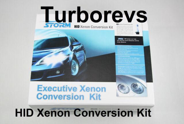 Nouvelle mercedes classe s hid xenon light canbus pro kit de conversion T5 H7 6000K