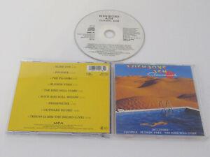 Wishbone Ash – Classic Ash / MCA Records – 110 578-2 CD Album