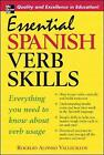 Essential Spanish Verb Skills by Rogelio Alonso Vallecillos (Paperback, 2005)