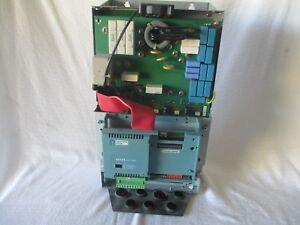 eurotherm 690 ac integrator series ac vector drive 25 hp 460 vac