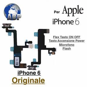 tasto accensione iphone 7 originale