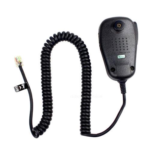 MH-48 6pin Microphone YAESU FT-2900R FT-2900E FT-2900 FT-1500M Ham Amateur Radio