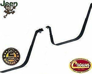 Fuel tank strap x 2 Jeep KJ Cherokee 02-07 52100334