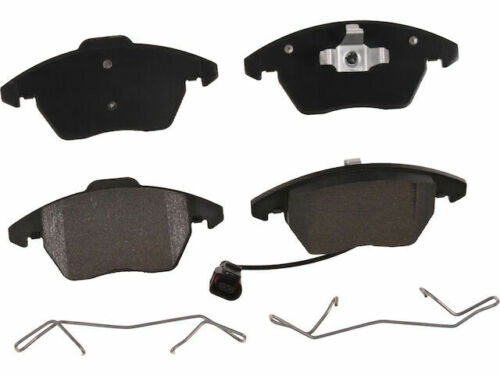 For 2005-2018 Volkswagen Jetta Brake Pad Set Front API 14822RB 2006 2007 2008