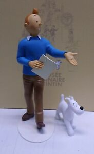 MOULINSART-Tintin-46007-Musee-Imaginaire-Tintin-amp-Milou-Ed-2017