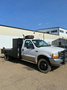 2000 Ford F 450