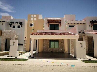 Casas en Venta en Residencial Mar Azul, Cd del Carmen, Campeche