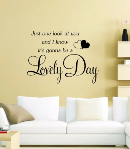 Attractive Song Lyric Wall Art Frieze - Wall Art Collections ...