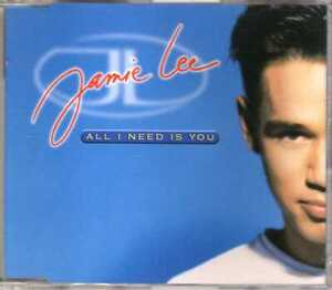 Jamie-Lee-All-I-Need-Is-You-CDM-1996-Europop-4TR