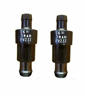 FV237 FRAM FV237 PCV Valve
