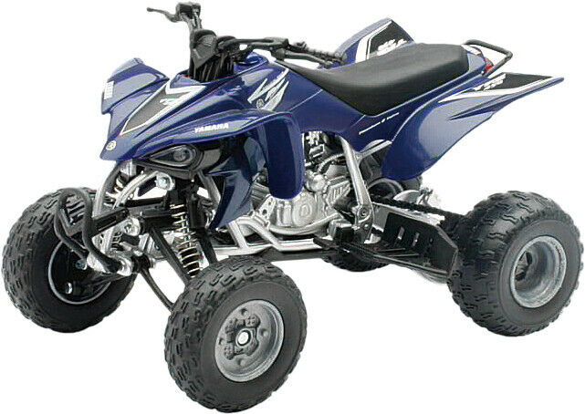 Newray Yamaha Atv Die Cast 1 12 Yfz 450 For Sale Online Ebay