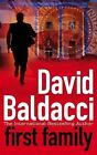 First Family by David Baldacci (Paperback, 2009)