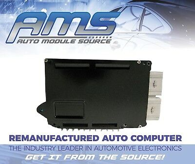 2006 DODGE CARAVAN 2.4L Engine Computer Module ECM PCM ECU Replacement