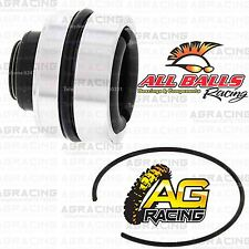 All Balls Rear Shock Seal Head Kit 40x14 For Suzuki RM 85 2010 Motocross Enduro